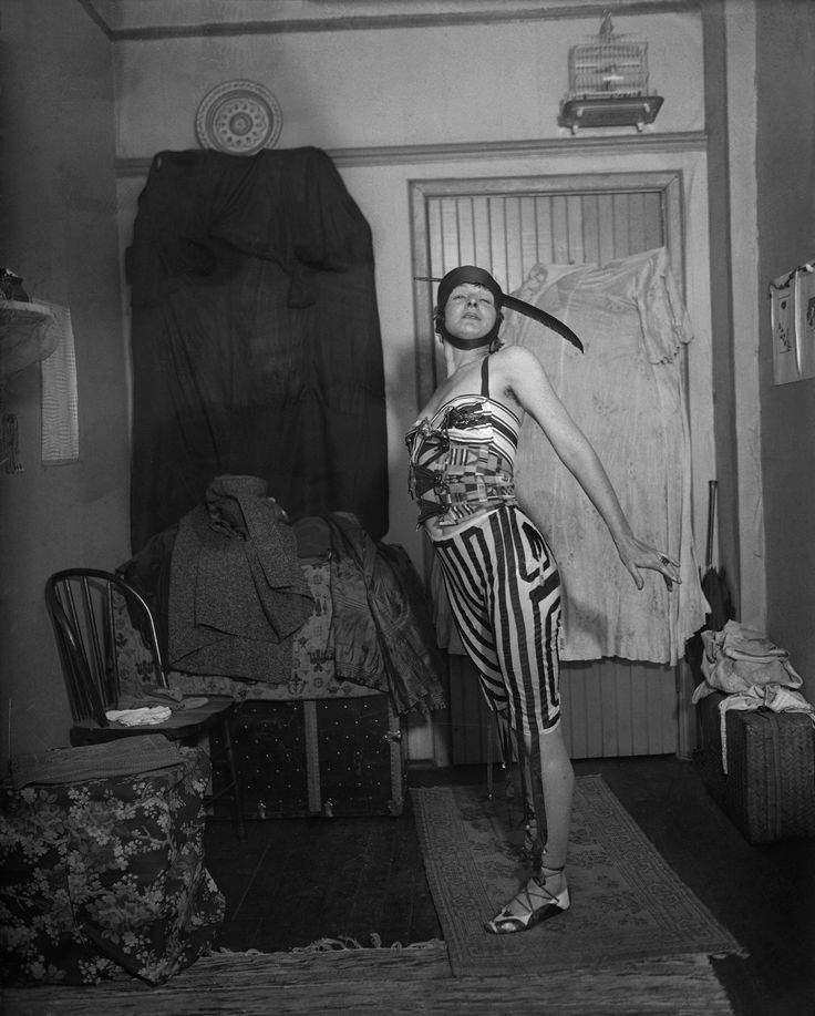 La historia de Elsa von Freytag-Loringhoven, la artista que inspiró a Duchamp