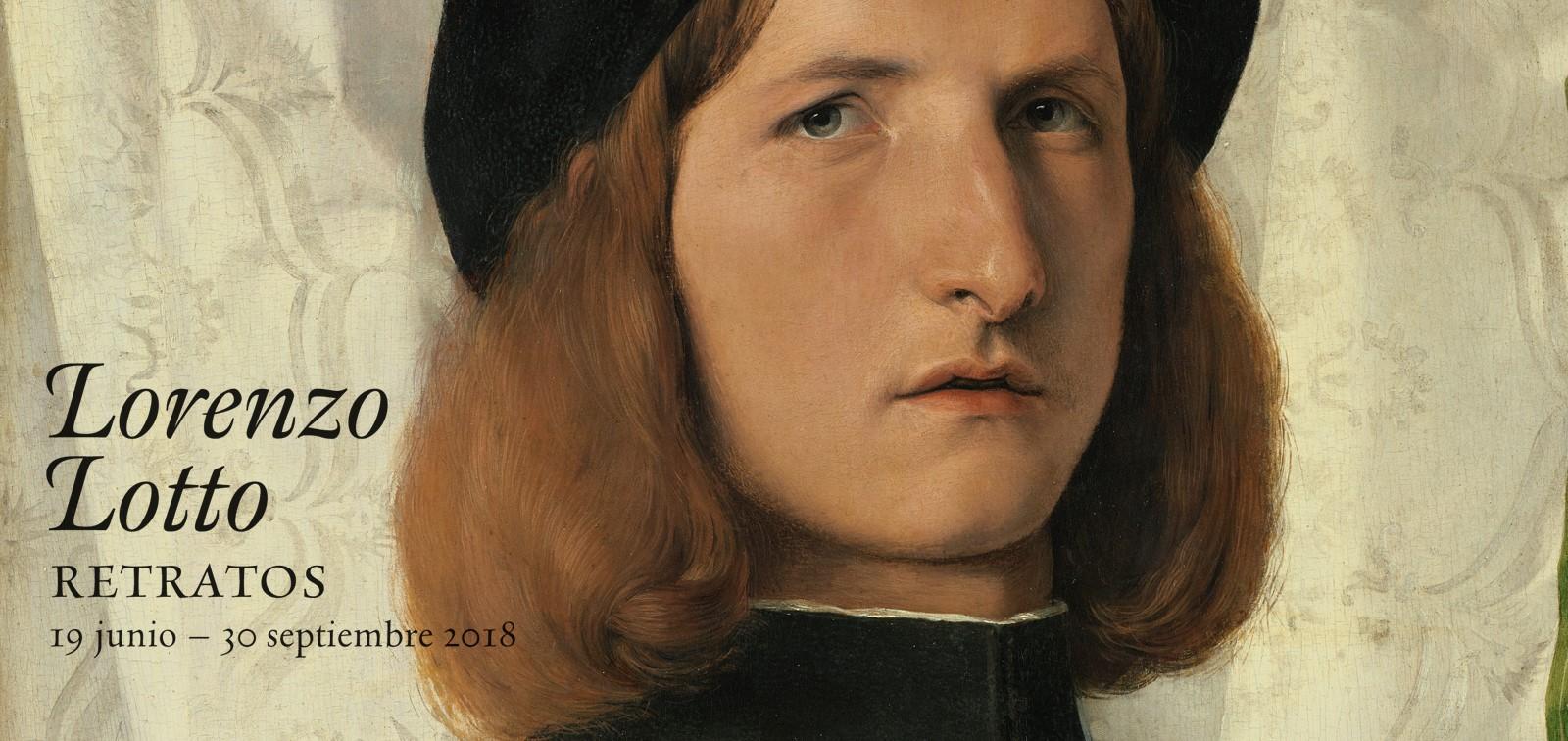 6e4249c39 Los retratos de Lorenzo Lotto en el Museo del Prado – Raras Artes